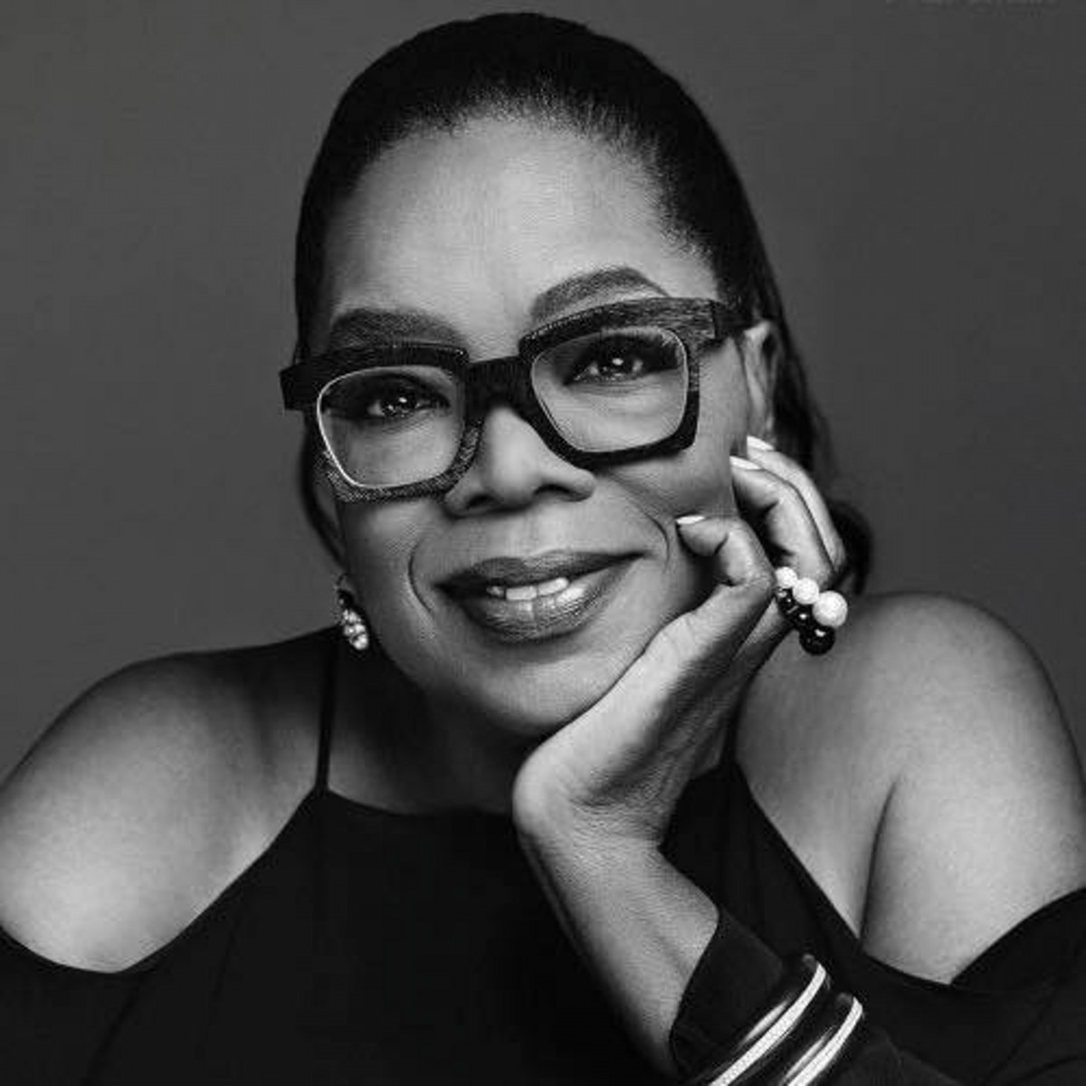 inspiration oprah