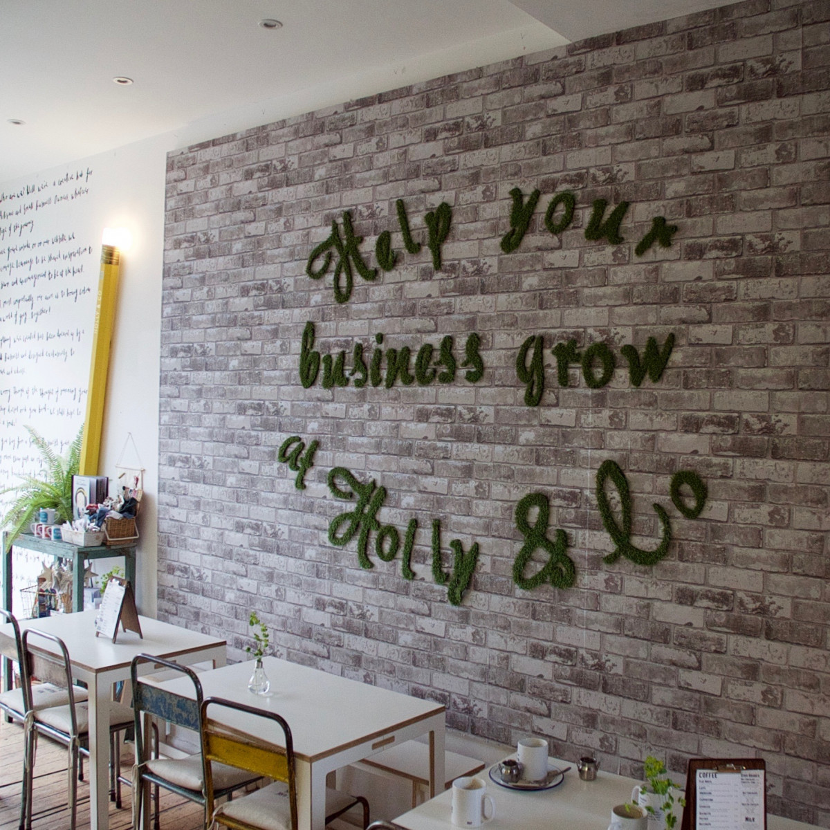 Spring grow your business