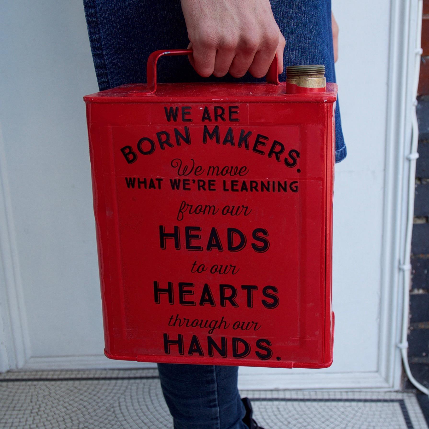 heads hearts hands