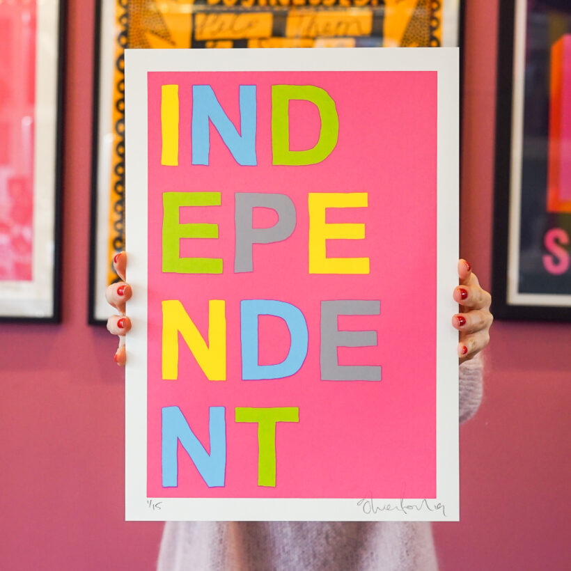 Independent Print
