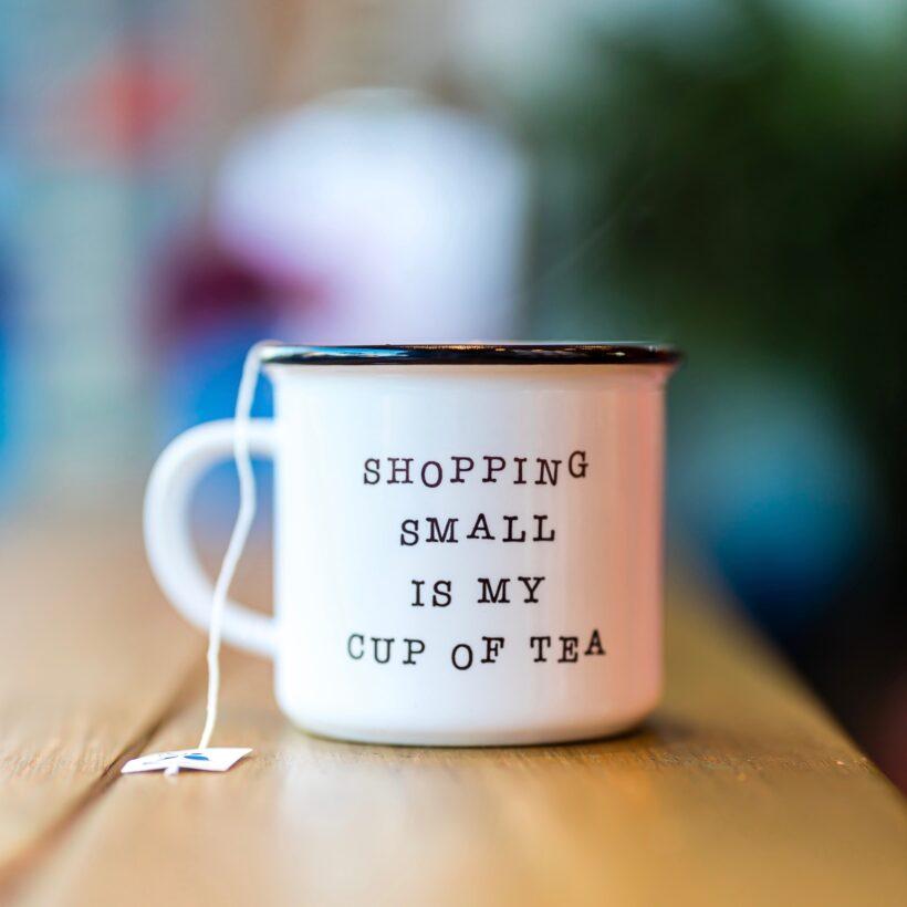Shop Small mug