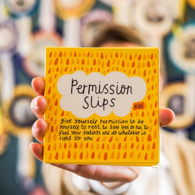 Permission Slips