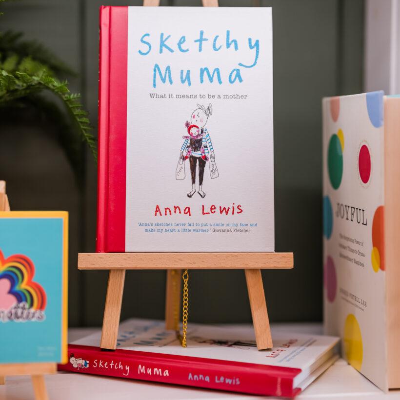 Skethcy Muma Book
