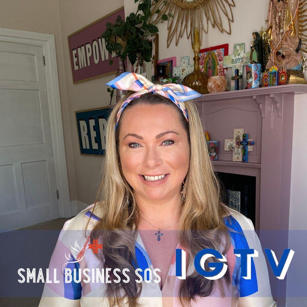 IGTV – Milestone moments