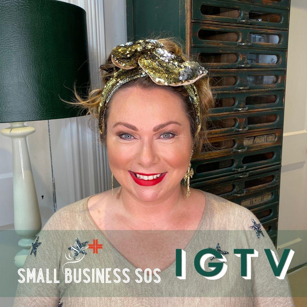 IGTV – A Covid-19 secure High Street?