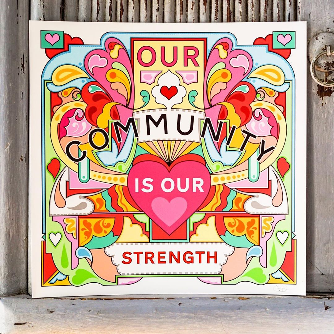 Our Community is our Strength