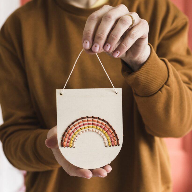 Mini Rainbow Kit