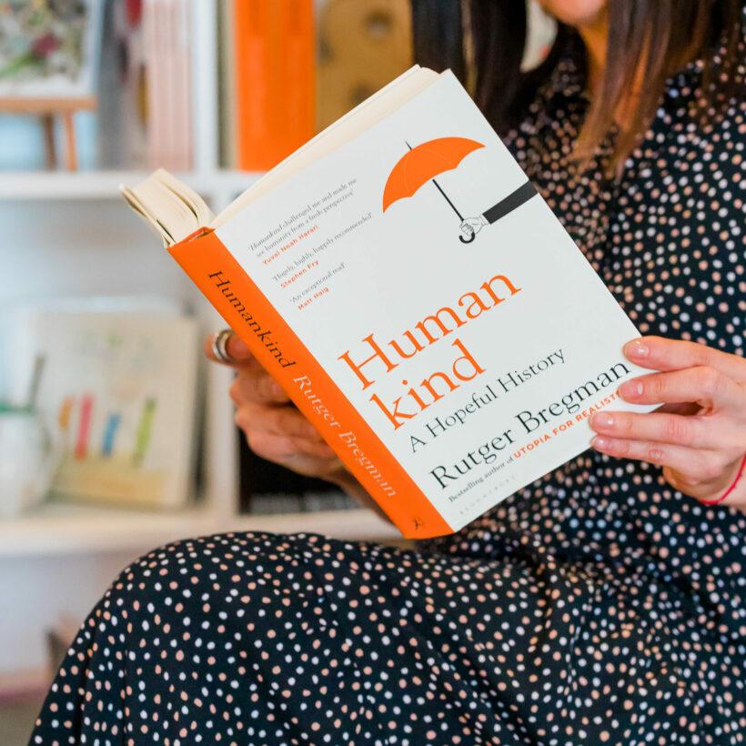 Humankind Book