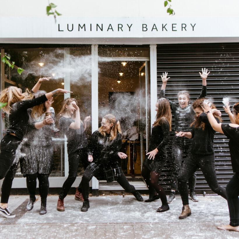 Luminary Bakery