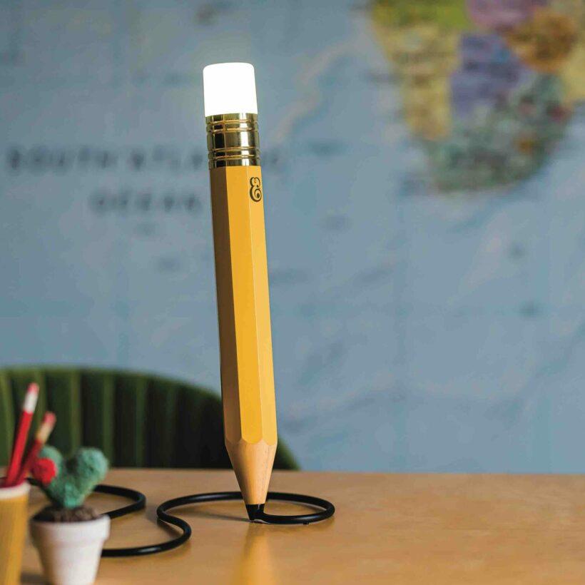 Pencil Desk Light