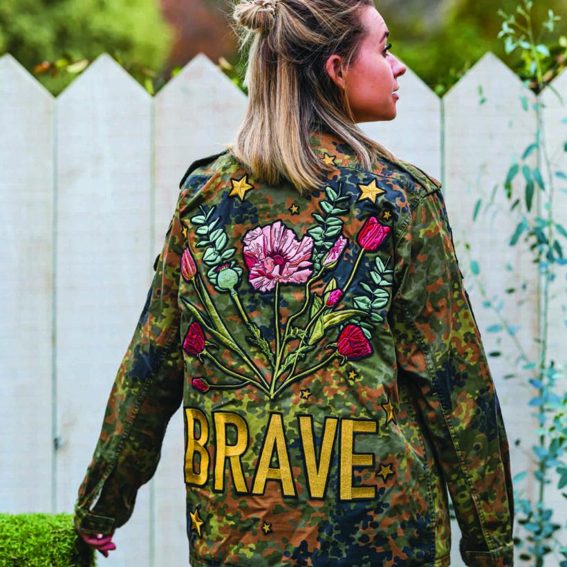 Brave Jacket